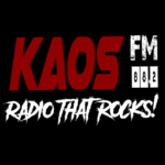 KAOS FM 88.2 Radio - Radio That Rocks!