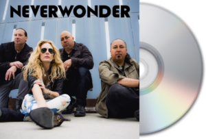Neverwonder (2018) CD