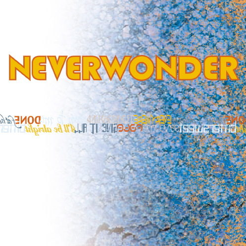 Neverwonder - Neverwonder - EP Cover