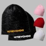 Beanie / Knit Cap - Merchandise - Neverwonder