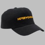 Baseball Cap / Hat - Merchandise - Neverwonder