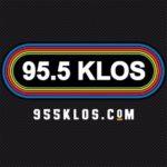 95.5 KLOS FM Radio Station