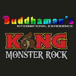 Buddhaman Show on KONG Monster Rock - RDSN Radio Network