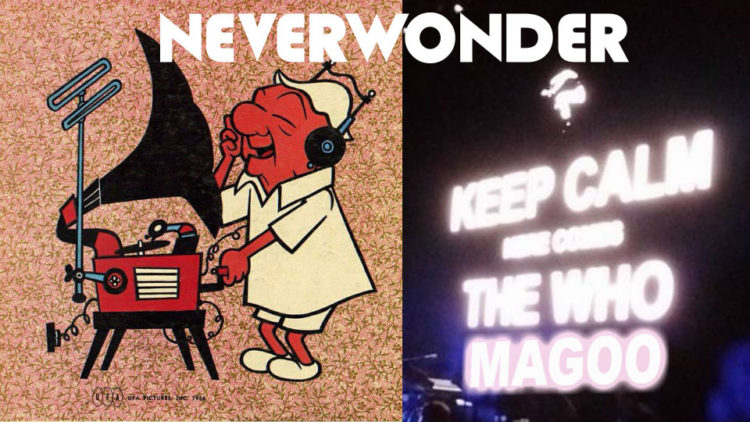 NEVERWONDER Live Interview with Who Magoo Music Review - 08 OCT 2018