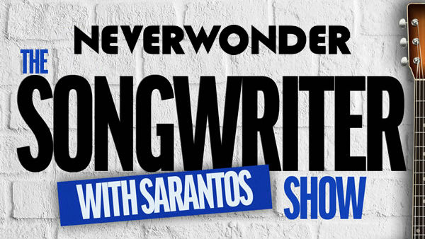 The Songwriter Show-Neverwonder Interview-29 January 2019