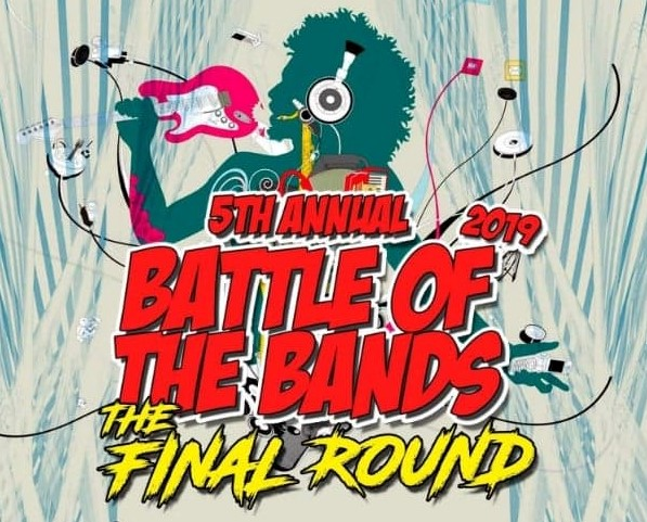 Battle of the Bands - Neverwonder - Finals - 17 AUG 2019